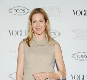 Kelly Rutherford connait ses classiques.
