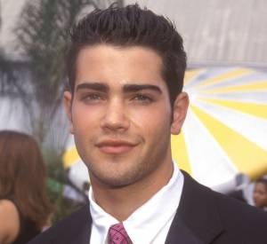 Jesse Metcalfe déjà sexy en 2000 à ses débuts.