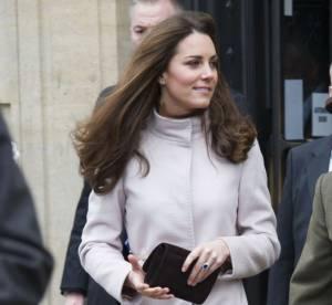 The Kate : le manteau hommage a Kate Middleton par Max Mara