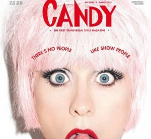 Jared Leto, sa metamorphose en femme pour Candy