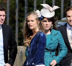 Prince Harry et sa mysterieuse blonde : qui est donc Cressida Bonas