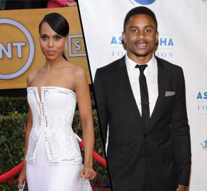 Kerry Washington, mariage secret pour l'actrice de Scandal
