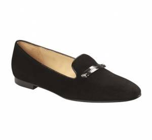Longchamp : une adresse dédiée à ses chaussures