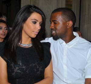 Kanye West : pas de mariage avec Kim Kardashian pour l'instant
