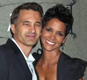 Halle Berry et Olivier Martinez : un mariage discret et intime en France