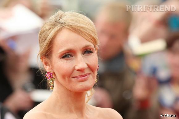 """J.K Rowling publie son dernier roman """"The cuckoo's calling"""" sous un pseudonyme."""