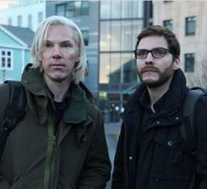 """""""Le cinquième pouvoir"""" : la bande-annonce avec Benedict Cumberbatch."""