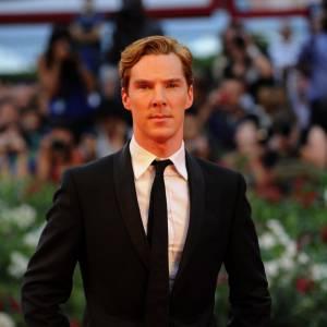 Benedict Cumberbatch à Venise, un acteur désormais incontournable.