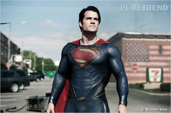 Henry Cavill enfilera de nouveau son costume de Superman et se retrouvera face à face avec Batman.