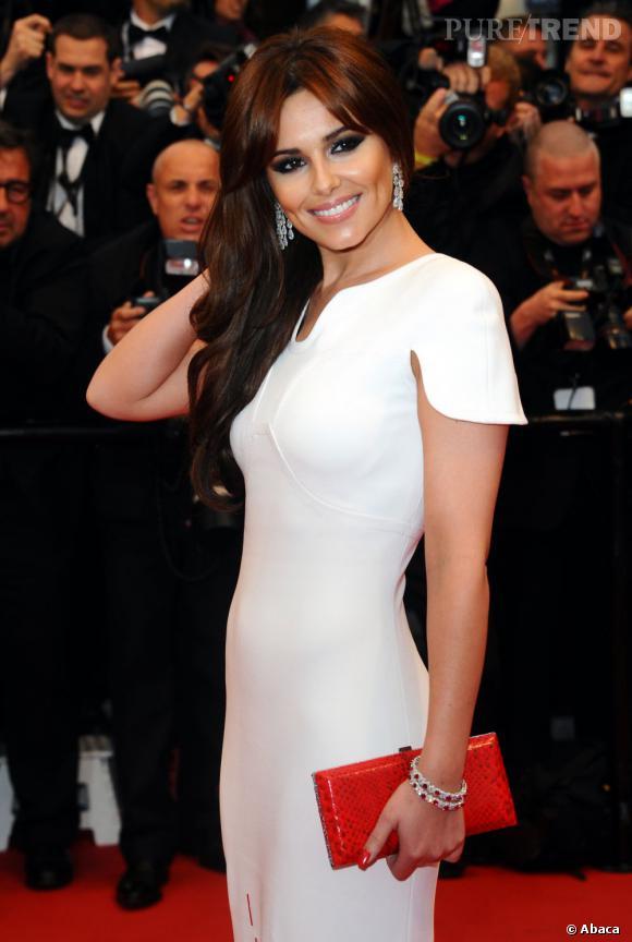 Cheryl Cole est complètement surexcitée sur Twitter depuis la naissance du Royal Baby.