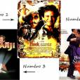 """Qui ?  Marie Bresson-Mignot, journaliste stars, mode spécialiste musique.    Son film numéro 1 :  """"Hook"""" (de Steven Spielberg) : parce que j'aime l'histoire de Peter Pan à la base. Et remixée à la sauce Spielberg avec Robin Williams en sorte d'anti-héros au début ça change. Il y a quelque chose de féérique dans ce film qui fait qu'il peut plaire à n'importe quel âge.    Son film numéro 2 :  """"Le Barbier de Sibérie"""" (de Nikita Mikhalkov) : Parce que j'adore l'acteur principal et les histoires d'amour épiques russes me touchent particulièrement. Les décors et les costumes sont également grandioses.    Son film numéro 3 :  """"Jumanji"""" (de Joe Johnston) : c'est mon péché mignon. Il se regarde qu'on soit déprimé ou heureux, à 10 ans comme à 50. Même si les effets spéciaux vieillissent un peu il est toujours aussi culte."""