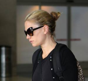 Anna Paquin, mode et confort a LAX... A shopper !