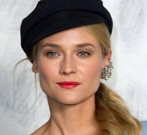Diane Kruger vs Edie Campbell : la bague d'oreille Chanel