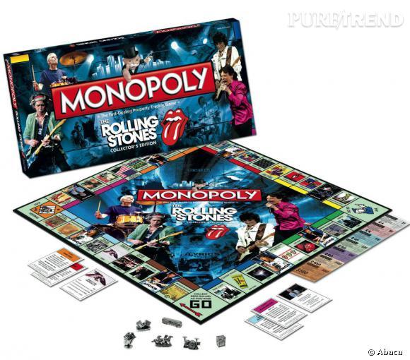 Décliné dans de nombreuses versions, le jeu est vendu dans 111 pays et dans 43 langues. Le Monopoly est l'un des jeux les plus populaires.