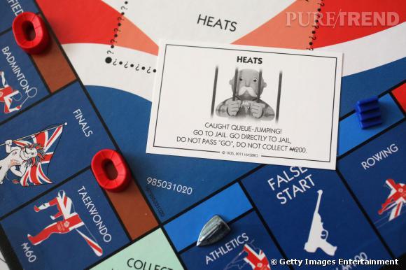 Le Monopoly conservera bien sa case prison.