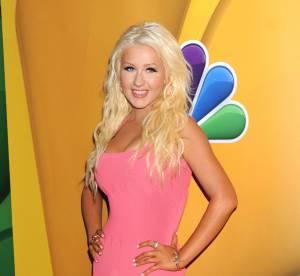 Christina Aguilera et sa perte de poids : championne absolue du yo-yo !