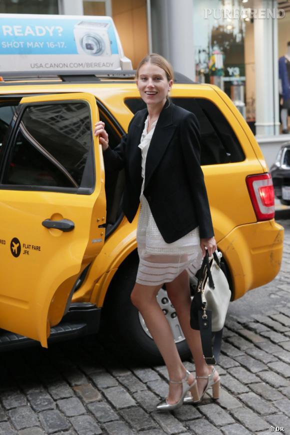 Le nouveau it-bag de Chloé, le Baylee : must have déjà adopté par les stars comme Dree Hemingway