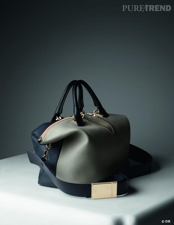 Le nouveau it-bag de Chloé, le Baylee : must have