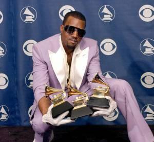 Kanye West, adorable papa pour la petite North