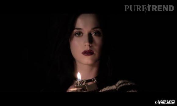 Katy Perry dévoile le teaser de son nouveau single Roar attendu pour le 12 août.
