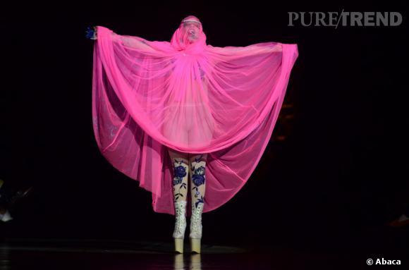 Burqa, une démo de Lady Gaga dévoilée sur le net ?