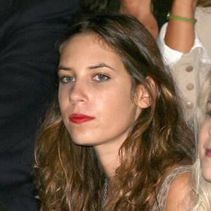 Tatiana Santo Domingo, une socialite bientôt mariée.