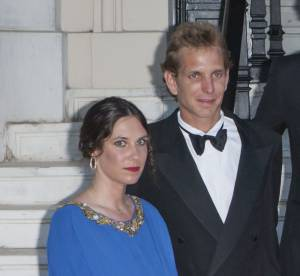 Andrea Casiraghi et Tatiana Santo Domingo : le mariage fin aout