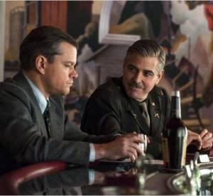 George Clooney, Matt Damon et Jean Dujardin : les  Monuments Men declarent la guerre aux nazis