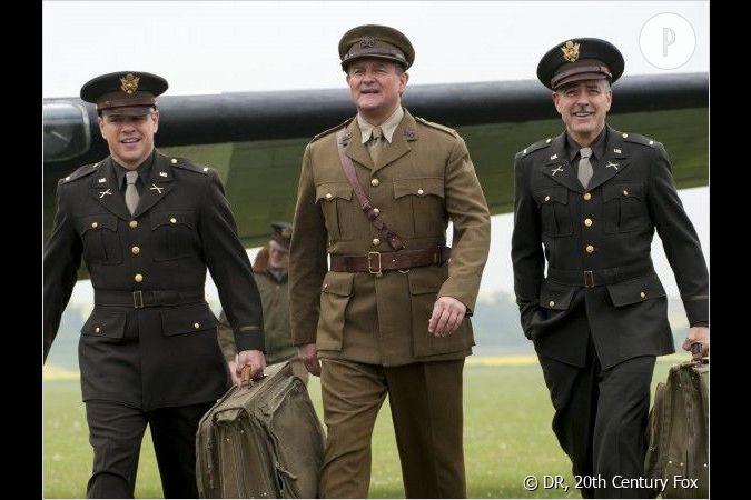 Rencontres uniformes