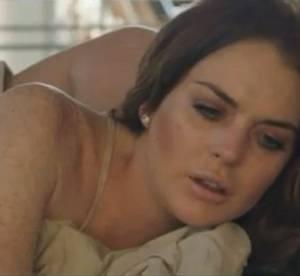 Lindsay Lohan : gros succes dans The Canyons, Ben Affleck lui propose un role