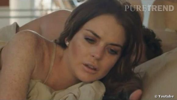 Lindsay Lohan, une proposition de rôle dans le prochain film de Ben Affleck ?