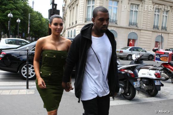 Kanye West : les MTV Video Music Awards sans Kim Kardashian ?