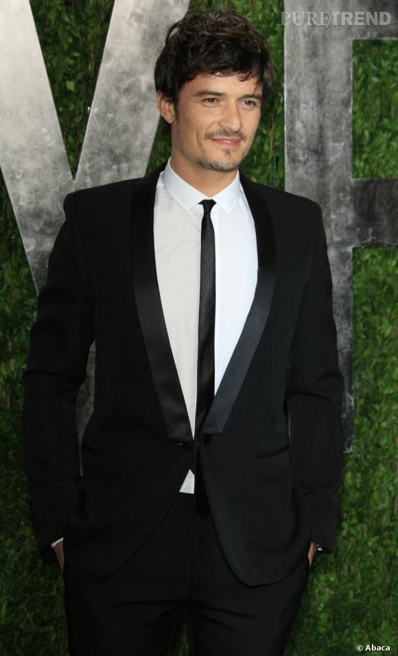 """Orlando Bloom pourrait-il vraiment incarner Batman dans le prochain """"Man of Steel"""" ?"""