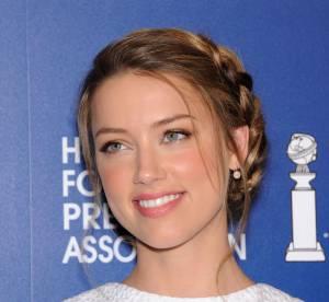 Amber Heard, Diane Kruger, Eva Longoria : les plus belles invitees de la soiree HFPA