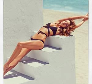 Miranda Kerr, Bar Refaeli, Alexandra Rosenfeld : quand Instagram sent bon le sable chaud