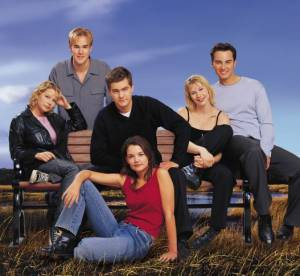 Dawson, S Club 7, Pretty Little Liars : les series TV honteuses de la redac