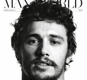 James Franco, Emile Hirsch, David Beckham : les barbus sexy font la couv'