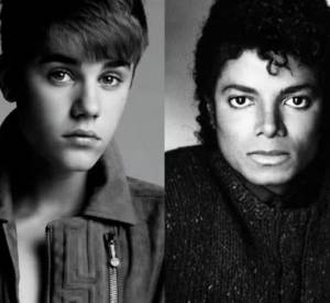 Slave To The Rhythm - Michael Jackson ft. Justin Bieber.