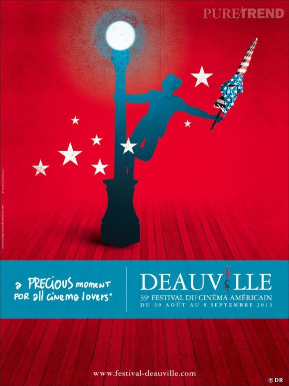 Festival du cinéma américain de Deauville 2013, du 30 août au dimanche 8 septembre 2013 à Deauville.