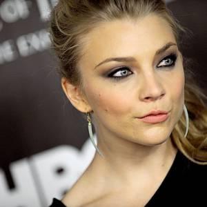 """Natalie Dormer commencera donc bientôt le tournage de """"Hunger Games : La Révolte, Partie 1"""" aux côtés de Jennifer Lawrence."""
