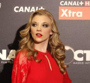 Hunger Games 2 : Natalie Dormer, star de ''Game of Thrones'', obtient un role