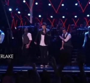 MTV VMA 2013 Palmares : Justin Timberlake ecrase tout apres 7 ans d'absence