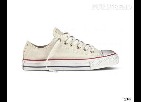 Baskets Converse All Star Chuck Taylor, nouvelle collection Automne-Hiver 2013/2014