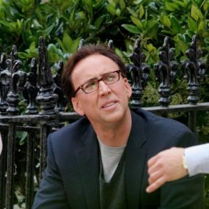 """Nicolas Cage est à Deauville pour présenter deux films : """"Joe"""" et """"Suspect""""."""