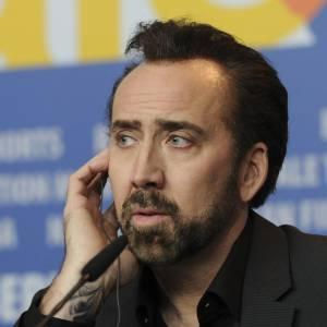 Nicolas Cage, un américain à Deauville.