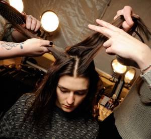 Le mystère des backstages : un coiffeur de défilé lève le voile