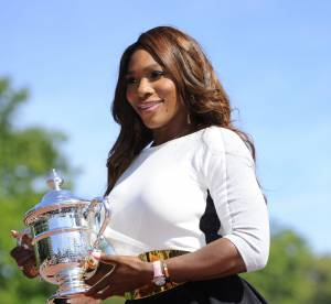 Serena Williams : mini super sexy pour la reine de l'US Open