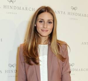Olivia Palermo passe a l'automne avec chic... a shopper !