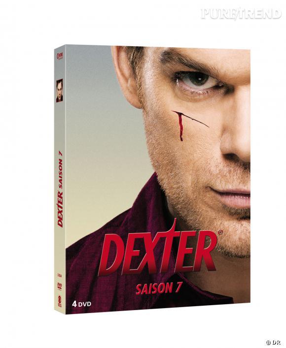 """Le DVD  : """"Dexter"""", saison 7.    Pourquoi lui ?  Parce que """"Dexter"""" est de loin l'une des meilleures séries du moment. Mieux, la saison 7 (qui rappelons-le, est l'avant dernière) est culte puisque Debra découvre la facette cachée de son frère. A voir, revoir, re-revoir...    Le prix :  39.99 €"""