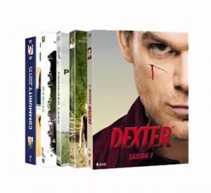 Notre sélection DVD de septembre.